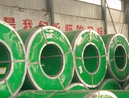 410S 409L 430 No.1 Permukaan Hot Rolled Steel Coil, 1500mm 1800mm 2000mm Lebar stainless steel coil Strip for sale