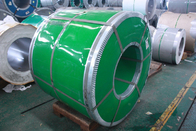 Terbaik 201 202 304 321 316 Stainless Steel Coil dengan ASME ASTM EN BS GB DIN JIS for sale